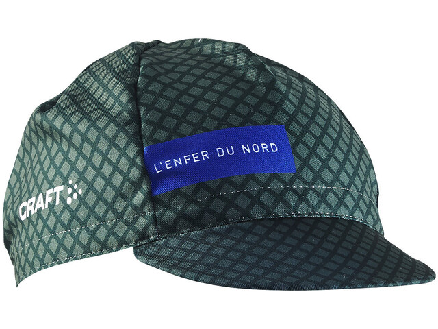 Craft Monument Bike Cap Lenfer Du Nord